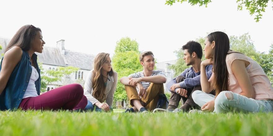 青少年学英语电影