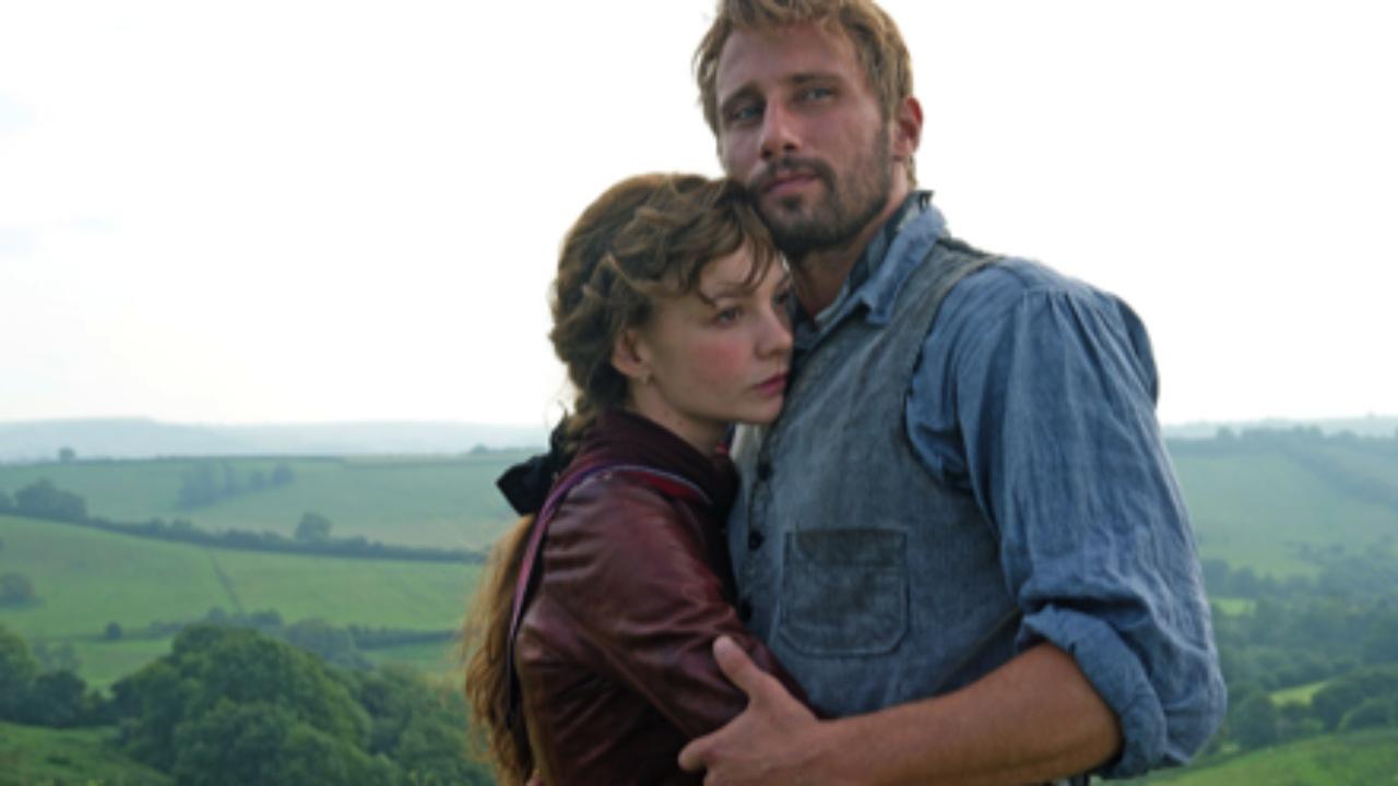 适合英语学习的英国电影:远离尘嚣