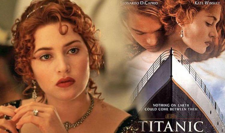 凯特·温丝莱特谈论《泰坦尼克号》重映以及与小李子的关系