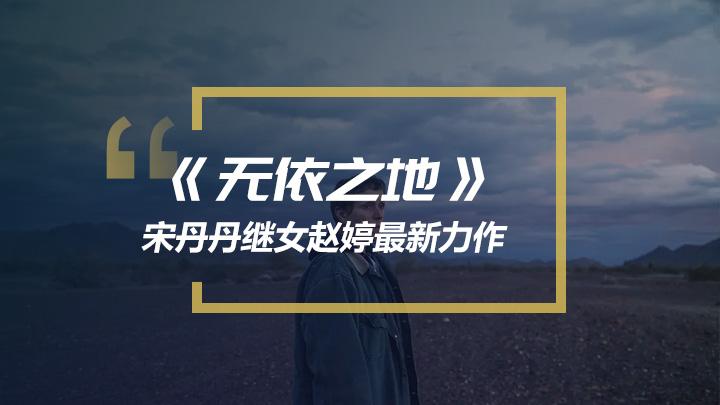 2020年华裔导演赵婷电影推荐《无依之地》